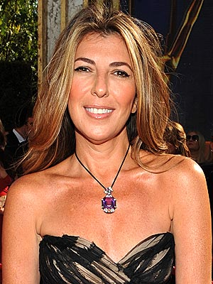 Project Runway's Nina Garcia Shops at Target