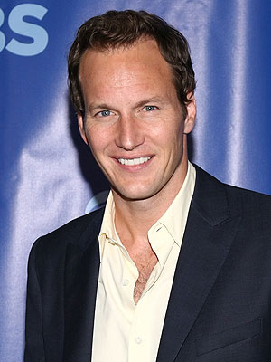 patrick wilson 300x400 How Patrick Wilson Stays Babyfaced