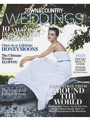 Breaking Dawn Wedding Dress: Carolina Herrera Sketch