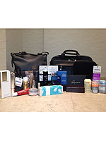 Golden Globes Gift Bags