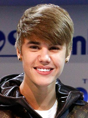 Justin Bieber Hair