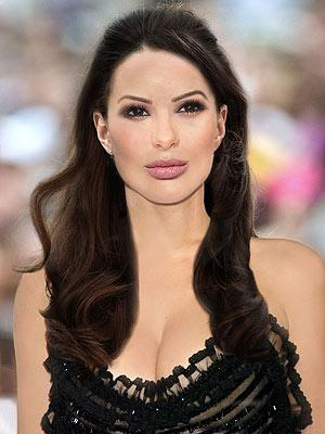 Ultimate Celebrity Woman