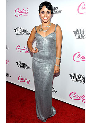 Vanessa Hudgens Stand Up 2 Cancer Auction
