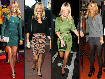 Sienna Miller Style: Leaving Twenty8Twelve