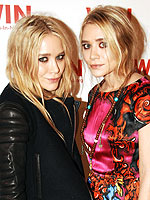 Mary-Kate and Ashley Olsen: StyleMint