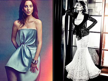 Neiman Marcus ads with Susan Sarandon and Eva Amurri