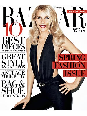 gwyneth paltrow 300x400 Gwyneth Paltrow Prefers Wrinkles to Botox