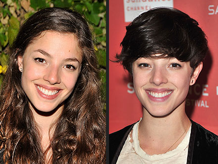 Olivia Thirlby Haircut