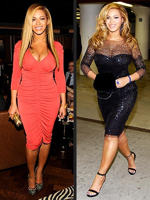 Beyonce Body on Beyonce Body After Baby