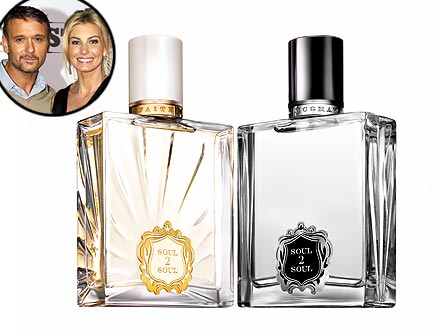 Soul 2 Soul Fragrance
