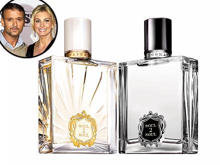 Soul 2 Soul Fragrance