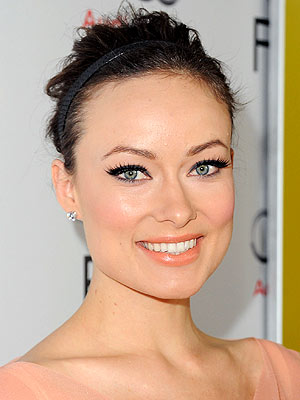 Olivia Wilde Hair Secrets