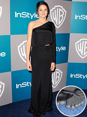 shailene woodley 2 300x400 Shailene Woodley: I'd Wear Sneakers with a Gown Again 'in a Heartbeat'