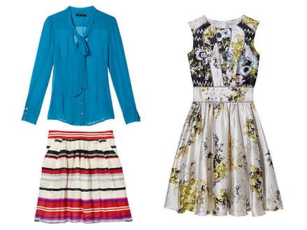 Shopbop.com Spring Style