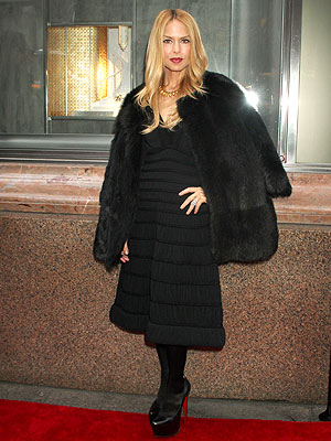 rachel zoe 300x400 Rachel Zoe Talks Tiffany & Co., Her 'Incredible' Runway Show