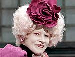 Elizabeth Banks's Hunger Games Costumes Were 'All Torture'
