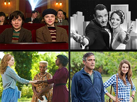 Oscars 2012: Which Should Win Best Picture of the Year?