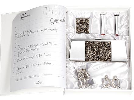 Oscars 2012 Swarovski Gift
