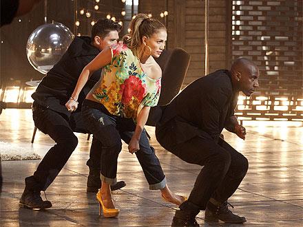 Jennifer Lopez Kohl's