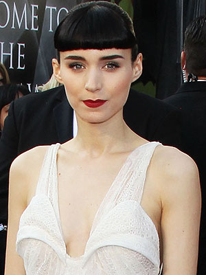 Rooney Mara Oscars