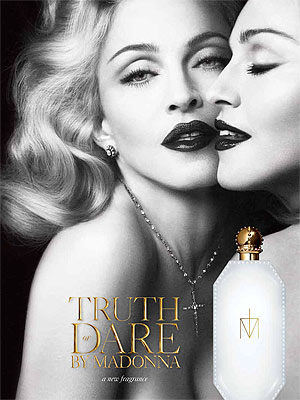 """Truth or Dare by Madonna was created to showcase the dichotomy that is ..."