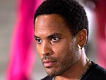 Why Lenny Kravitz Was Jealous of His Hunger Games Costars' Costumes