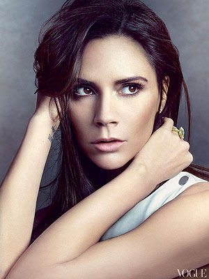 victoria beckham 2 300x400 Victoria Beckham Stressed About What to Wear to the Royal Wedding