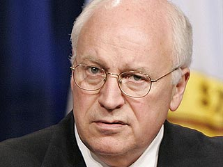 Cheney Hunting Victim Has Heart Attack