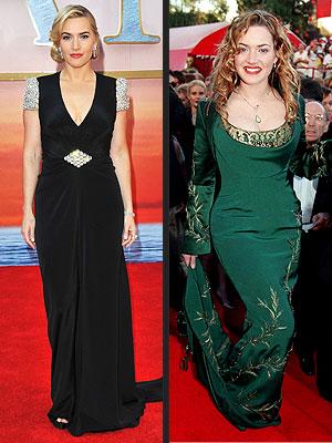 Kate Winslet Titanic 3D