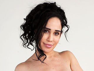 Octomom Reveals How Much She Made for Posing Nude