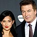 Alec Baldwin's Fiancée's Engagement Ring