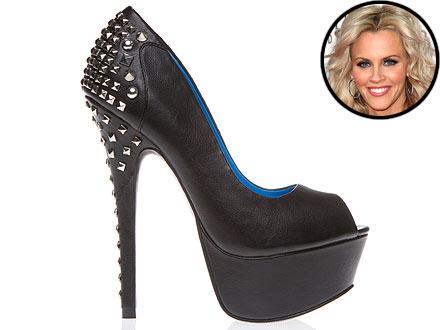 Jenny McCarthy Shoe