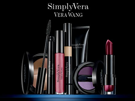Vera Wang Makeup