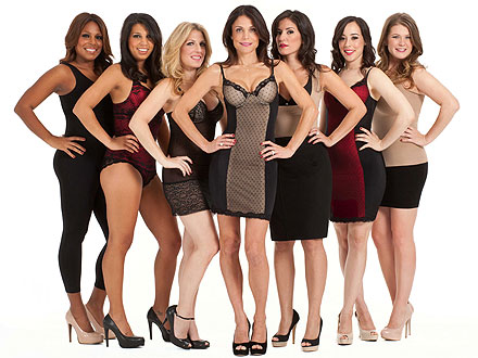 Bethenny Frankel Shapewear
