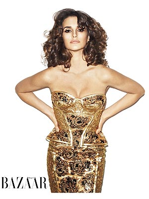 Penelope Cruz Harper's Bazaar