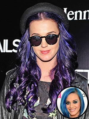 katy perry beautiful hair