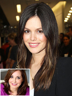 Rachel Bilson Skin