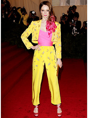 coco rocha 0 300x400 Coco Rocha Shares an Insider's Perspective on the Met Gala