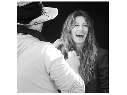Gisele for David Yurman