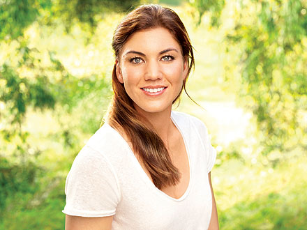 Hope Solo Is Single and Looking