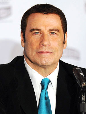 John Travolta's Second Accuser Is Revealed