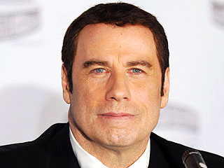 John Travolta Sued by Cruise Worker for Alleged Sex Attack | John Travolta