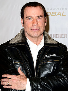 John Travolta's First Accuser Drops Lawsuit | John Travolta