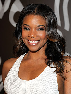 gabrielle union 300x400 Why Gabrielle Union Doesnt Mess Around with Sun Protection
