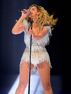 Beyonce Documentary Coming to HBO in February 2013