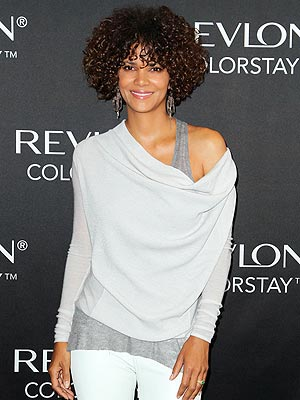 Halle Berry Revlon