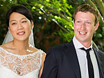 All the Details on Mark Zuckerberg's Wife's Wedding Dress | Mark Zuckerberg