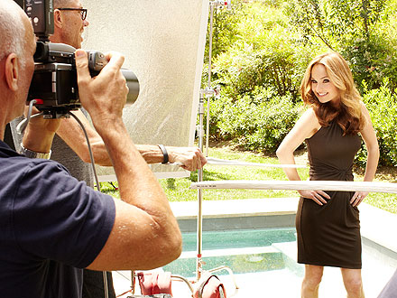 giada 440x330 Giada De Laurentiis Is Clairol's Newest Face