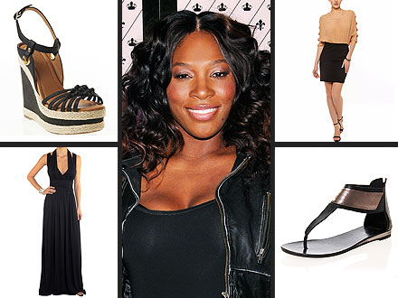 serena williams 440x330 Serena Williams Shares Her Grand Slam Summer Style Picks