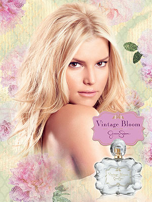 Jessica Simpson Perfume